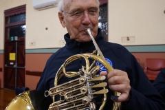 b-horn